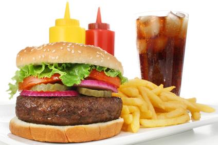 Beneficios de no mezclar alimentos
