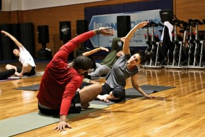 Lee más sobre el artículo ¿Es bueno entrenar en ayunas?