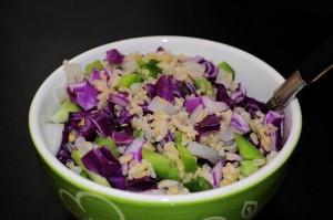 Alimentos ricos en hidratos de carbono complejos