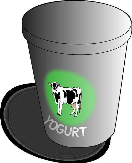 Cosas que no sabías sobre los yogures