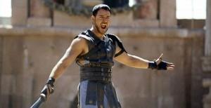 ¿Qúe comían los gladiadores?