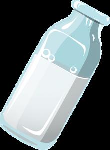 ¿Qué es la leche ultrapasteurizada?