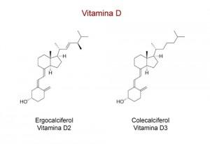 vitamina d quimica