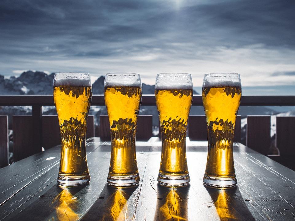 Cerveza sin alcohol ¿Cuál elijo?