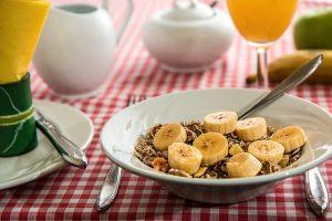 Las claves de una dieta para aumentar masa muscular