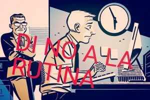 ansiedad y sedentarismo
