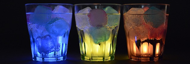 Alcohol y refrescos – No los mezcles