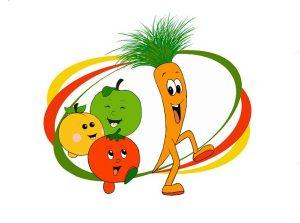 Zanahorias contra el cáncer de estómago