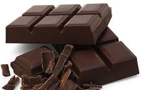 El chocolate negro mejora el rendimiento