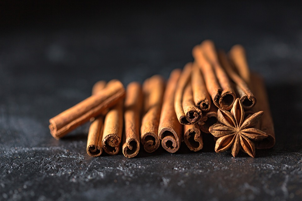 10 usos medicinales y nutricionales de la canela