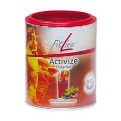Activize Fitline – Cómo funciona