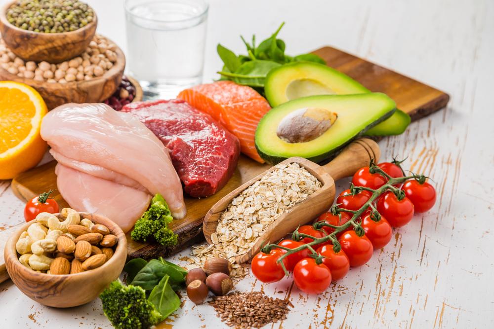Las claves para mantener una alimentación saludable