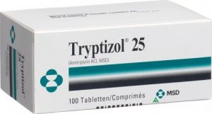 Amitriptilina (Tryptizol) ¿Es tan peligrosa?