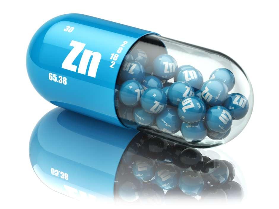 Ácido picolínico para la salud