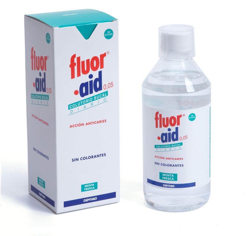 Cómo afecta el flúor a tu salud