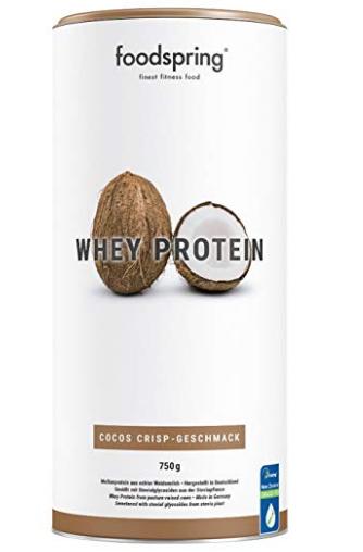 como adelgazar 22 kilos con batido de proteínas