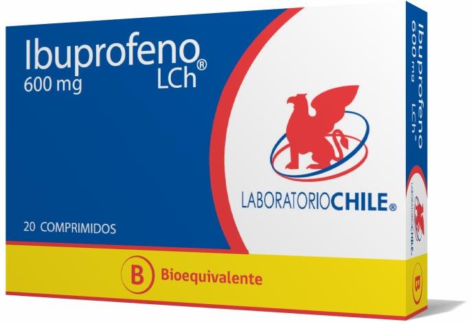 ibuprofeno puede ser efectivo contra la cándida