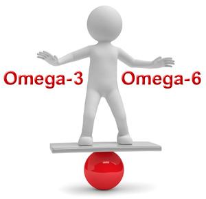 omega 6 como saber si tomas demasiado
