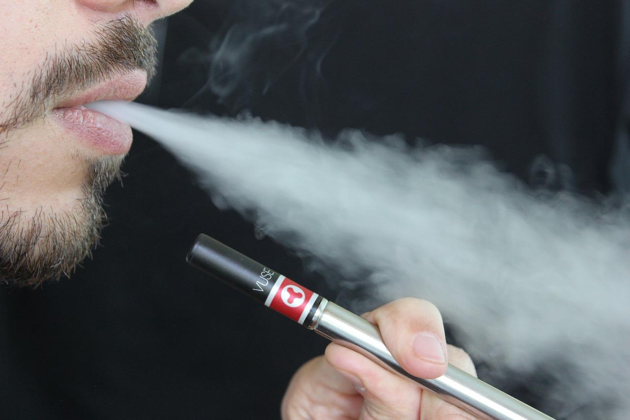 terapias de reemplazo de nicotina