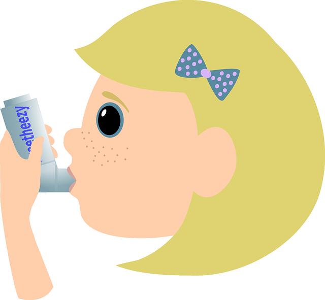 ¿Cómo eliminar el Asma? – Tratamiento médico y natural